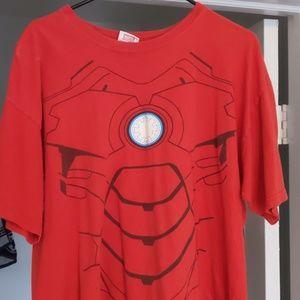 Iron Man Tee